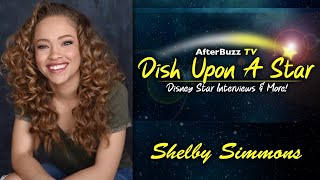 Shelby Simmons On Afterbuzz TV
