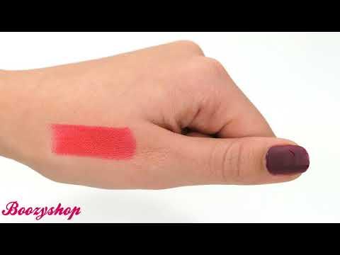Inglot Inglot Lipstick 127