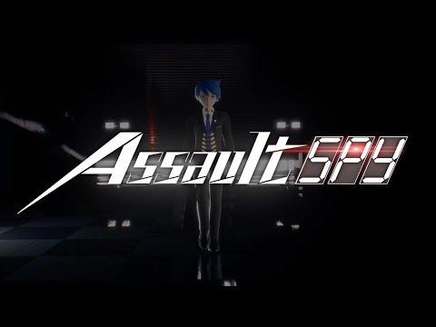 Assault Spy - Early Access Trailer (Steam) thumbnail