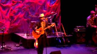 Drew Holcomb & The Neighbors perform You Will Always Be My Girl 2-16-15