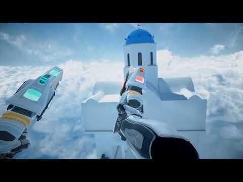 Skyfront VR - Announcement Trailer [August 2017] thumbnail