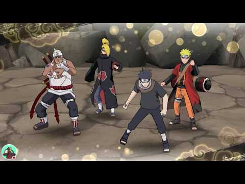 HOW TO GET GUILD MEDAL?? Unlock mystery of guild medal [Naruto x