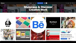What Is Behance?