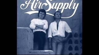 Air Supply -- Daybreak