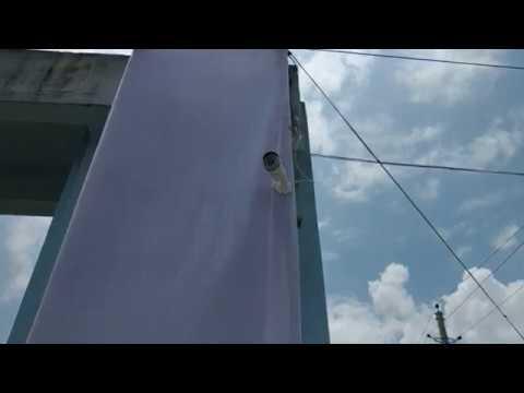 রাজশাহীর ঈদগাহ ময়দানে নিরাপত্তায় সিসি ক্যামেরা