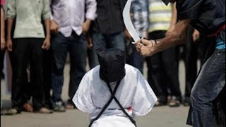 Shehu Sani Reacts To Execution Of Nigerians In Saudi Arabia