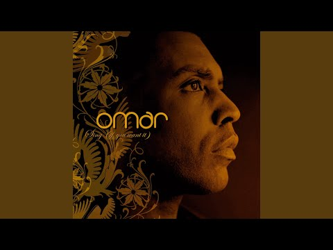 Be A Man – Omar (featuring JC Bentley)