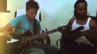 Wilson Melody & Wilmer Bass - I Believe (Yo Creo) Grupo Aventura Cover