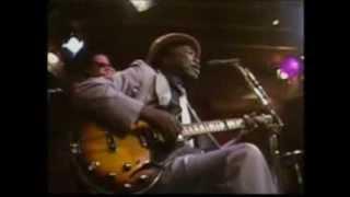 Worried life blues 1981 - John Lee Hooker