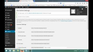How to change wp admin from your wordpress site URL