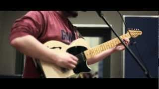 Fatherson   Gone Fission (BBC Introducing Session)