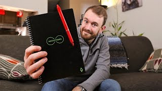 6 Months with Rocketbook EVERLAST (CORE): The Only Notebook You'll Ever Need?