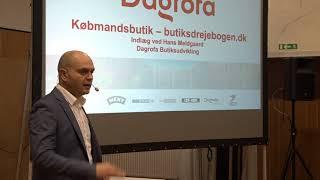 Købmandsprojekt Voersaa infomøde dec 2019 intro og Home