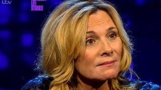Kim Cattrall Says She's 'Never' Been Friends With 'Sex and the City' Co-Stars | Kholo.pk