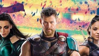 THOR 3 RAGNAROK [HD] 2017 | Official International Trailer #1 | Chris Hemsworth Marvel Movie