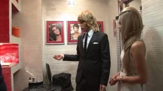 С. Зверев в салоне красоты MG Style Prestige! Как это было..