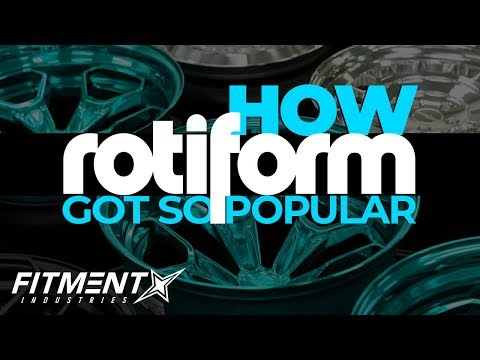 How Is Rotiform SO POPULAR?!