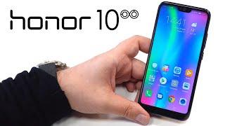 Распаковка Honor 10: лучший в классе? Розыгрыш Honor 10!