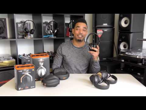 V-MODA CROSSFADE II Wireless Bluetooth Headphone Review