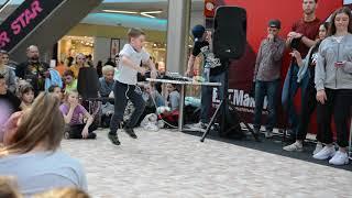 Kids Dance Battle Motion в Туле: дети танцуют