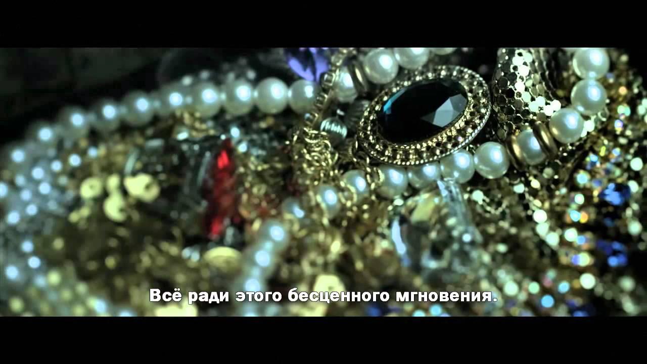 Обложка видео Трейлер #2 Thief (2014)