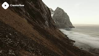 ???? Epic Nature Stock Footage | DJI Phantom 4 4K Royalty free stock video footage