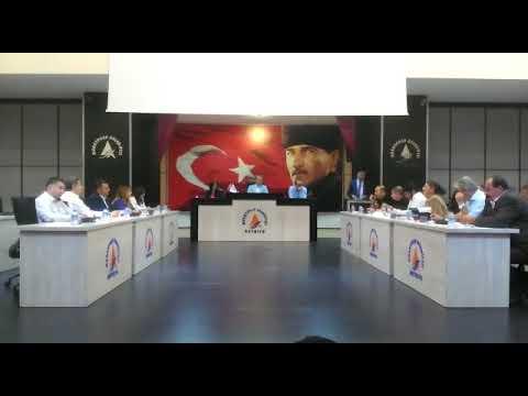 Muratpaşa'ya 388 milyonluk bütçe