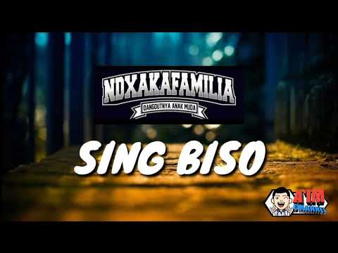 , title : 'NDX A.K.A SING BISO'