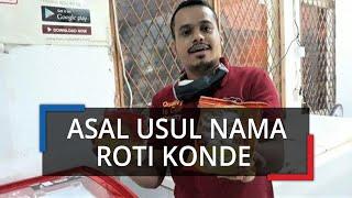 Asal Usul Roti Konde Kanung Bakery di Kota Bogor, Rasanya Lezat Dibuat dari Bahan Berkualitas