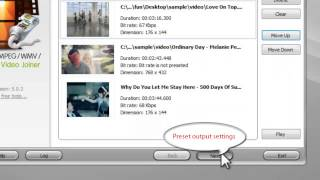 How to Join Any Video Format with Free Video Joiner Software