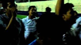 vagabundos underground - caguamotas (en vivo)