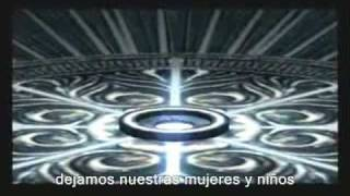 Ride for glory - Dragonland - subtitulada al español