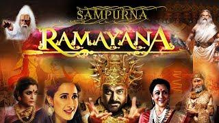 MEGA STAR CHIRU and ALLU ARVIND || RAMAYANA || upcoming movie (2020) Bollywood,Tollywood, HEROS I