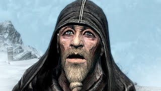 Skyrim but my shouts are 1000X times more powerful
