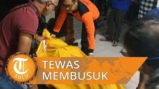 Cium Bau Busuk, Pegawai Penginapan Temukan Mayat WNA Membusuk di Kamar