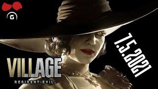 Resident Evil Village | #1 | 2/4 | 7.5.2021 | @Agraelus