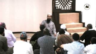 preview picture of video 'Tafseer of Surah Fatiha with Moulana Bilal Moola'