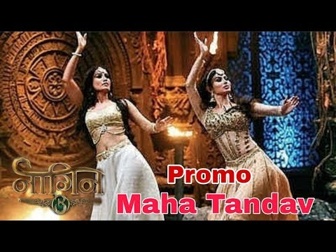 Naagin 3 - नागिन 3 | Mouni Roy to do tandav | 08th May 2019