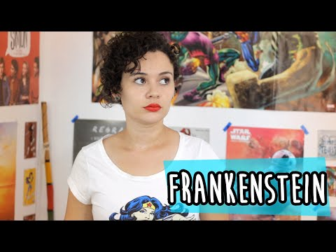 FRANKENSTEIN - MARY SHELLEY / Milcaretas