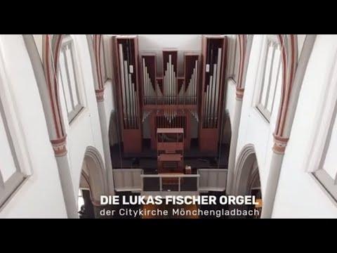 Jahr der Orgel 2021