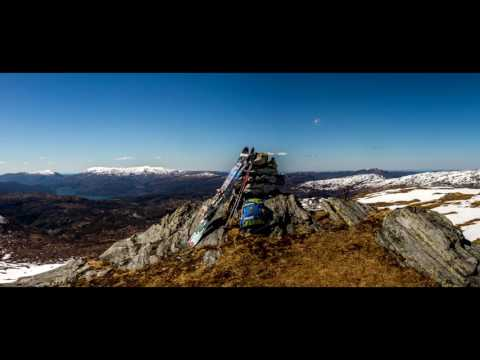 Sommerski i Eikedalen skisenter