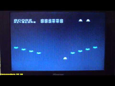 Video z testu