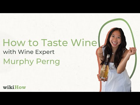 How to Taste Wine | wikiHow Asks a Certified Wine Consultant ...