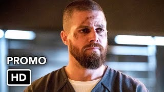 "Сериал ""Стрела"", Arrow 7x05 Promo ""The Demon"" (HD) Season 7 Episode 5 Promo"