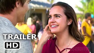 A WEEK AWAY Trailer (2021) Bailee Madison, Kevin Quinn Romance Movie by Inspiring Cinema