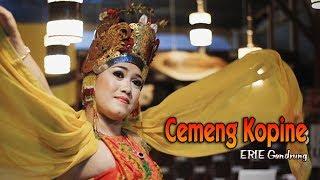 Erie Gandrung ~ Cemeng Kopine   |   Official Video