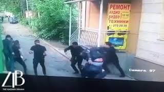 В боксера Жанкоша Турарова стреляли в Алматы