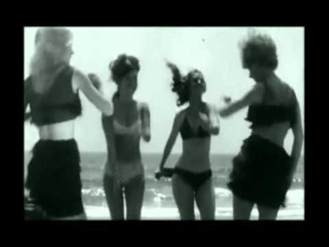 The Copper Tones - Surfer Stomp