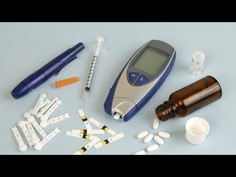 Tratamiento con insulina de la diabetes