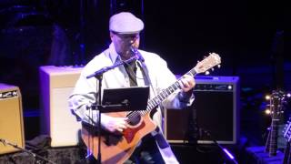 """Think of Laura"" Christoper Cross@American Music Theater Lancaster, PA 1/28/17"